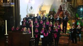 Messe der Geburt 2015