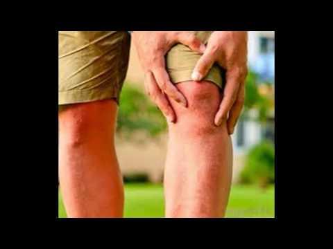 Una sensazione di rigidità delle articolazioni