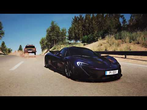 The Grand Tour Game Announce Trailer thumbnail
