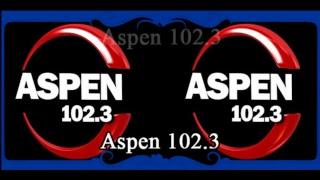 ////  Aspen 102.3 en vivo Directo ///  VIVO
