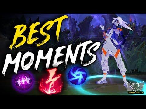 True Damage Montage - League of Legends Plays | LoL Best Moments #179
