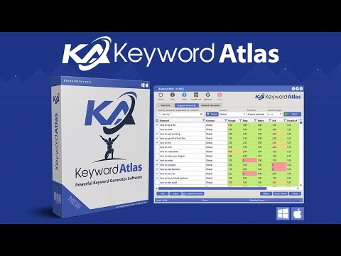 Keyword Extractor Tool For The Ultimate Benefits Of SEO And SEM
