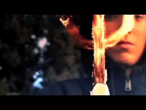 Mentes Sombrias - The Darkest Minds - Book trailer