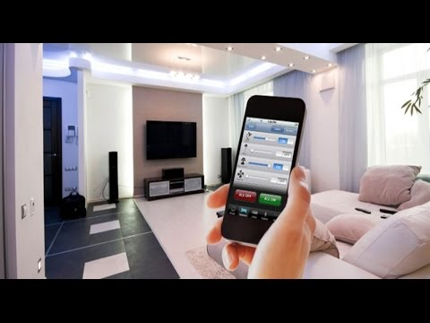 Online Course To Learn How To Build Smart Home Automation ...