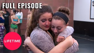 Abby's Studio Rescue: Daughter Dearest (Season 1, Episode 5) | Full Episode | Lifetime