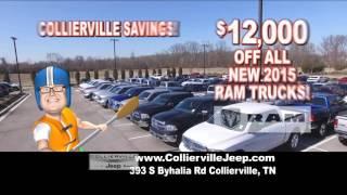 Collierville Stars & Stripes Event   Memphis Jeep Dealer