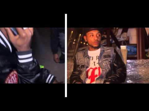 """""""BLACK"""" Lambo Lamb X L Bell [Prod. By Myke Allen] (OFFICIAL MUSIC VIDEO)"""