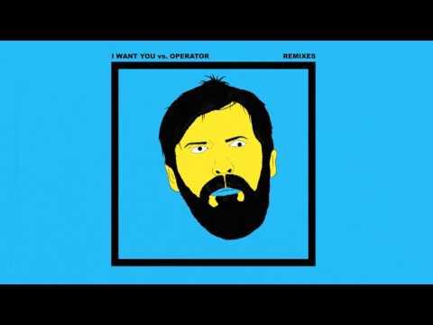 Operator (Audio) - Chris Lake  (Video)
