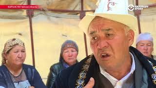 В Кыргызстане мужчина украл невесту, а потом зарезал ее в отделении милиции