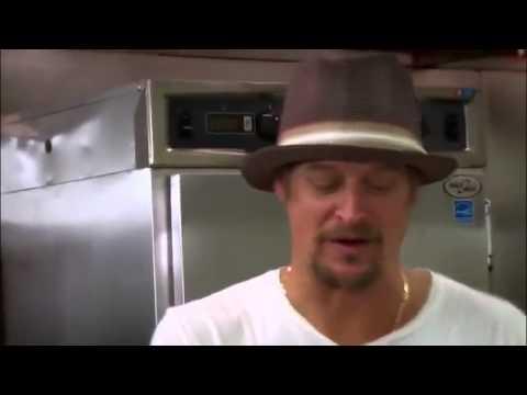 Video trailer för Food Network - Diners, Drive Ins & Dives - Michigan Promo