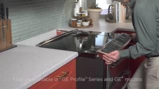 GE Appliances Fit Guarantee -- Slide-in Range Install