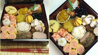 Необычная японская еда / новый год / Vlog Japan