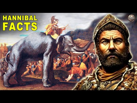 Hannibal Barca: Facts About The Famous General's Life