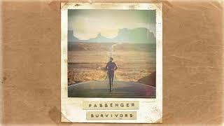 Passenger | Survivors (Official Album Audio)
