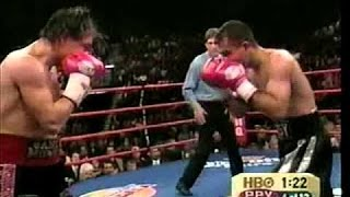 [ Boxing Fight 2016 ]Jorge Arce Vs. Hussein Hussein 1