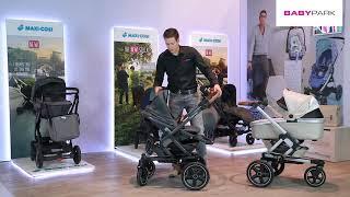 Maxi-Cosi Nova kinderwagen | Review