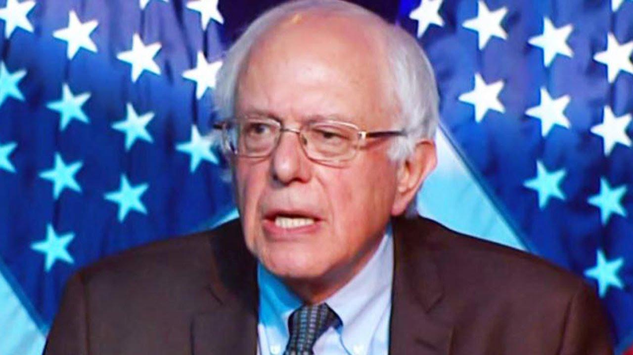 BREAKING: DNC Screws Bernie Sanders Campaign After Voter Data Breach thumbnail