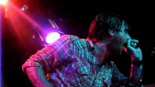 The Damned Things @ Mohawk Place - Graverobber LIVE - Buffalo, NY