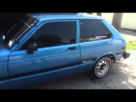 Download toyota starlet 1981 Youtube to MP3 MP4 MKV - AGC MP3