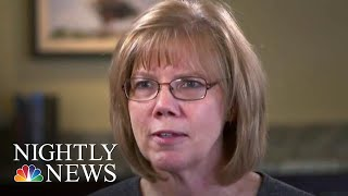 Mother Of Missing Colorado Woman Speaks Out | NBC Nightly News