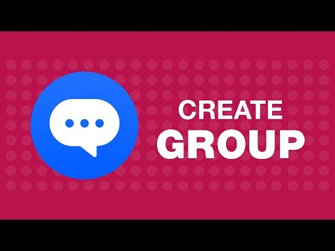 How to connect with your group on JioChat?