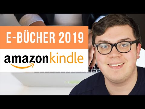 Amazon Kindle E-Bücher schreiben 2020: Keywords, Formatierung, Kindle Marketing & SEO