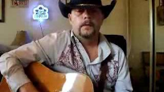 Between The Devil And Me - Alan Jackson (Cover)
