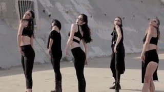 Gambar cover HALSEY 'Castle' - THE BEGINNING by OMNIA Dance Company