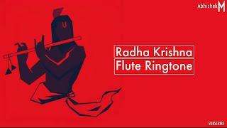 Radha krishna ringtone