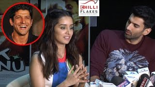 Shraddha Kapoors Shocking Denial About Her Live In Relationship With Farhan Akhtar