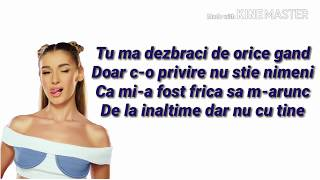 Alina Eremia   As Da (VersuriLyrics)