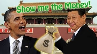 Why is the US Giving Free Money to China?   NTD China Uncensored   NTDonChina thumbnail