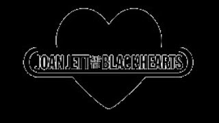 Joan Jett & The Blackhearts - I Hate Myself For Loving You (Lyrics on screen)