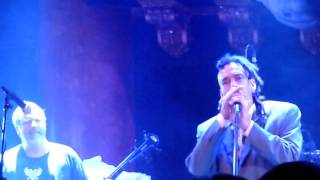 "Faith No More w/ Chuck Mosley - ""Anne's Song"" - Live 08-18-2016 - San Francisco, CA"