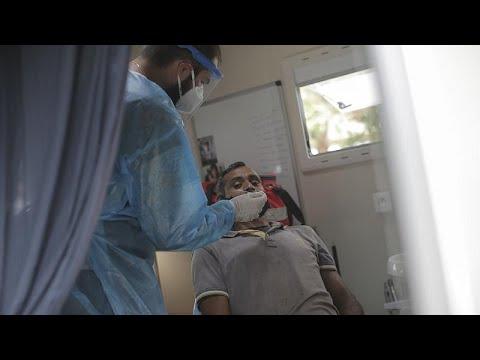 Ελλάδα: 2.384 νέα κρούσματα – 41 θάνατοι – 263 διασωληνωμένοι …