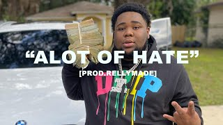"""[FREE] Rod Wave x Kevin Gates Type Beat 2020 """"ALot Of Hate"""" (Prod.RellyMade)"""
