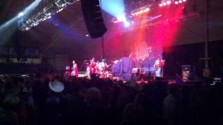 Josh Abbott Band ~ Hell's Gates On Fire