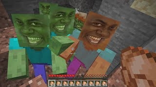 MC || So... I Decided To Play Minecraft Again After 5 Years! aNd ThAn ThIs HapPeNeD!