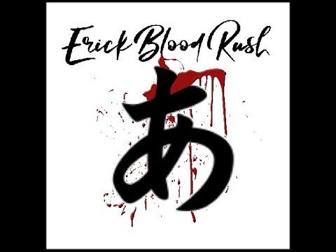 erickbloodrush. - erickbloodrush. - 2Nc Comix Act 1