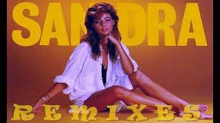 Sandra - Best Remixes