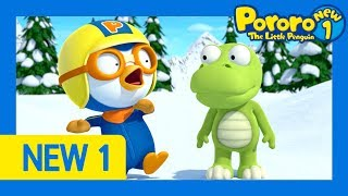 We Are Friends | How do Pororo and Crong become friends? | Pororo HD | Pororo NEW 1