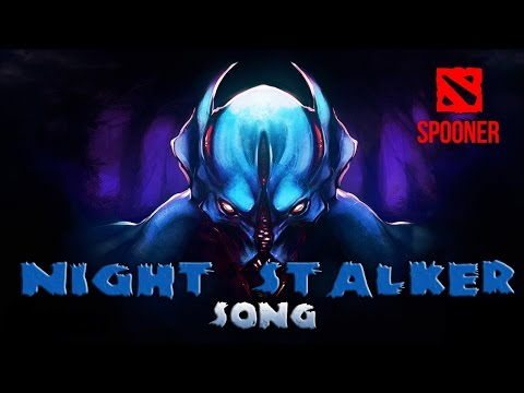 Night Stalker - ночной кошмар [Song]