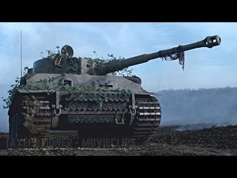 Fury  2014  all tank battles  edited   wwii april 25  1945