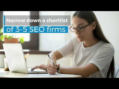 How To Choose A Reliable SEO Company