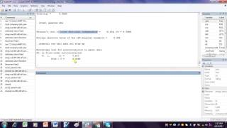 diagnostic test in fixed effect. STATA commands and FGLS as a solution