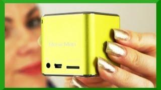 Musicman Soundstation Minilautsprecher Testbericht Amazon - Eine tolle Sache