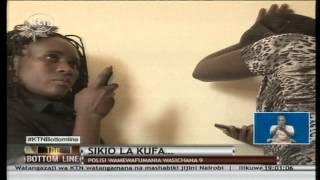 SAUDI ARABIA TORTURE: Msichana Mkenya afungiwa Saudi Arabi kwa mateso