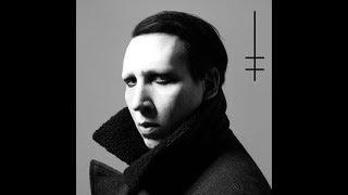 Marilyn Manson Heaven Upside Down Descargar álbum Completo.