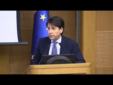 Αμφιβολίες για το βιογραφικό του υποψήφιου πρωθυπουργού της Ιταλίας…