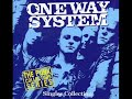 Me and You - One Way System